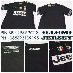 1_Juventus Home Man 2012-13 Grade Ori (Player Issue)