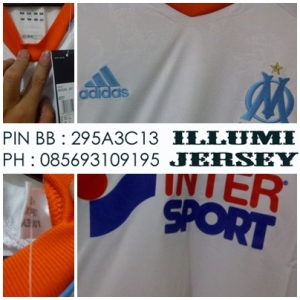 1_Marseille Home Man 2012-13 Grade Ori