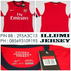 2_Arsenal Home Man 12-13 Grade Ori