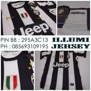 2_Juventus Home Man 2012-13 Grade Ori