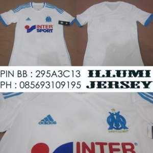 2_Marseille Home Man 2013-14 Grade Ori