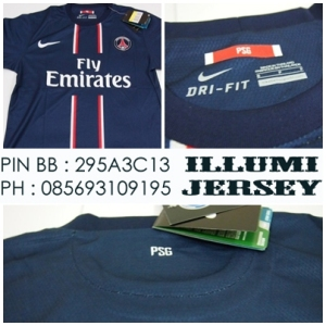 2_Paris Saint Germain Home Man 2012-13 Grade Ori
