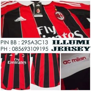 4_AC Milan Home Man 2012-13 Grade Ori