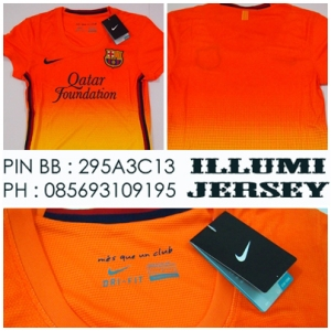 4_Barcelona Home LADIES 2012-13 Grade Ori