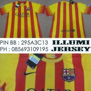 5_Barcelona Away Man 2013-14 Grade Ori