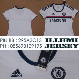 5_Chelsea Away Ladies 2013-14 Grade Ori