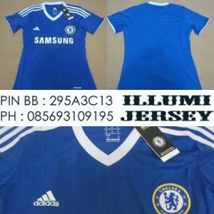 7_Chelsea Home Ladies 2013-14 Grade Ori