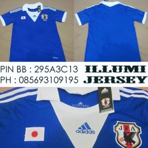 Japan Home Man 2013-14 Grade Ori