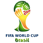 WORLD CUP 14